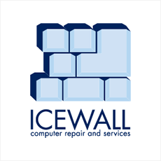 Ice Wall Logo