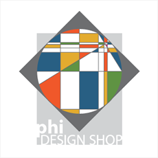 Click to view Phi Design Shop